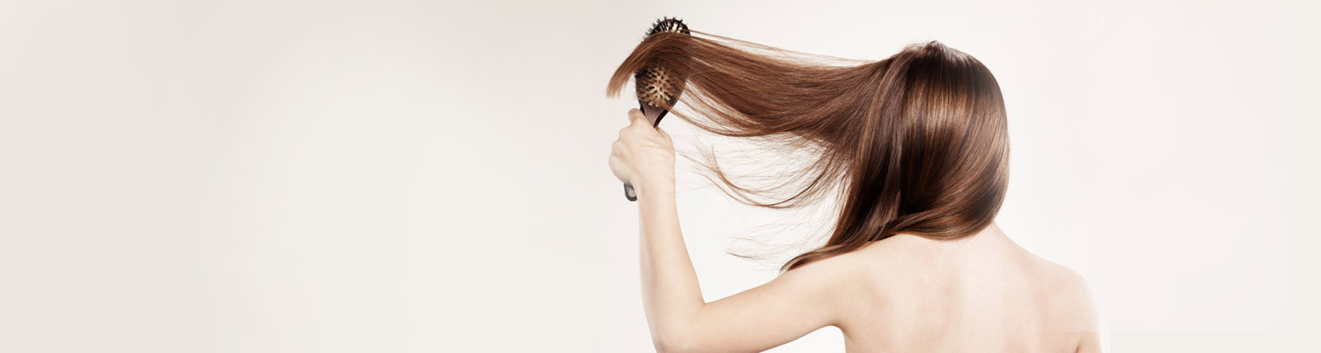 Damaged Hair Control in Mississauga
