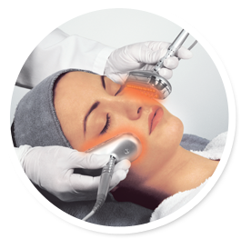 Skin Treatments in Mississauga